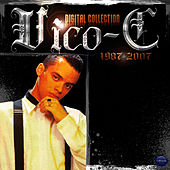 Vico-C Digital Collection 1987-2007 by Vico C