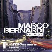 EF,NG EP by Marco Bernardi