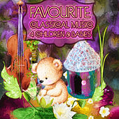 Favourite Classical Music 4 Children & Babies – Classical Baby Songs, Smart Baby Music, Classical Music Composers for Kids, Classic Style with Baby Songs by Classical Baby Music Ultimate Collection