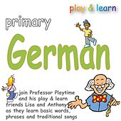 Primary German by Kidzone