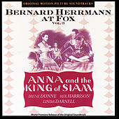 Bernard Herrmann at Fox, Vol. 3 by Various Artists