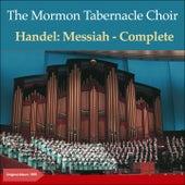 Handel: Messiah, Oratorio, HWV 56 (Original Album 1959) by Various Artists