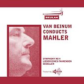 Van Beinum Conducts Mahler by Various Artists