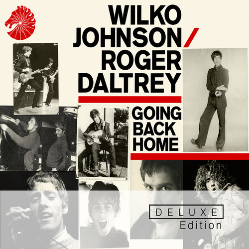 Going Back Home by Wilko Johnson