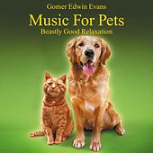 Music for Pets: Beastly Good Relaxation by Gomer Edwin Evans
