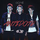 Antidote by Dúné