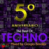 The Best Of: Techno - EP by Various Artists