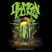 Pareidolia by Demon Lung