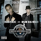 Innocent Until Proven Guilty (X-Raided Presents:) by Various Artists