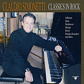 Classics in Rock by Claudio Simonetti