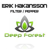 Filter / Pepper - Single by Erik Hakansson