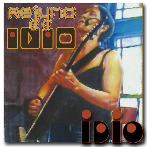 Idio by Rejyna