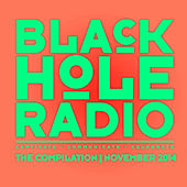 Black Hole Radio November 2014 by Various Artists