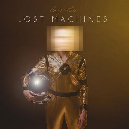 Lost Machines by Sleeperstar