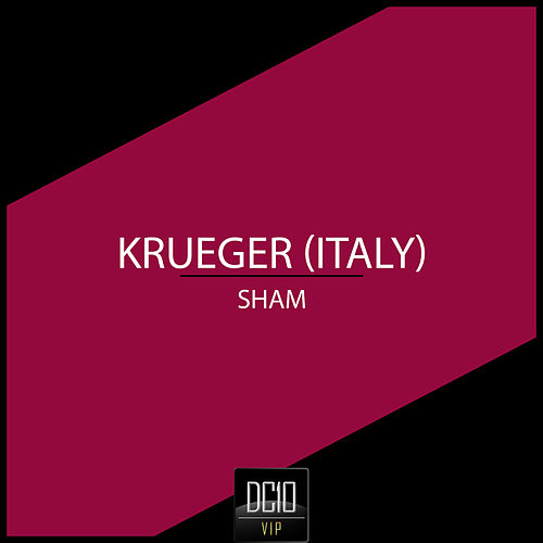 Sham - Single by Krueger