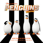 Penguins Of Madagascar by Lorne Balfe
