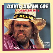 17 Greatest Hits by David Allan Coe