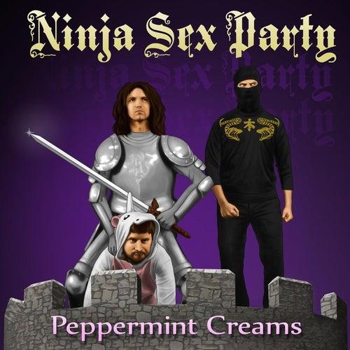 album samurai abstinence patrol ninja sex party remix