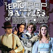 Romeo & Juliet vs Bonnie & Clyde by Epic Rap Battles of History