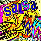 Salsa Classic Hits, Vol. 1 by Various Artists