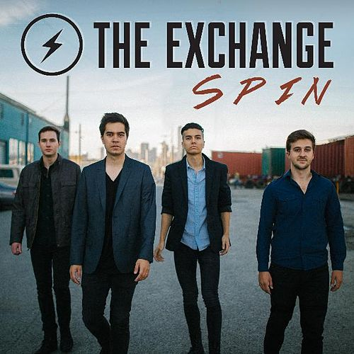 Spin by Exchange