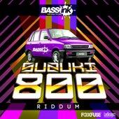Suzuki 800 Riddum by Various Artists
