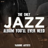 The Only Jazz Album You'll Ever Need von Various Artists