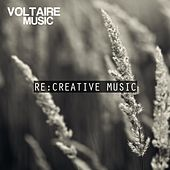 Re:creative Music, Vol. 1 by Various Artists