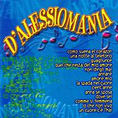 D'Alessiomania by Various Artists