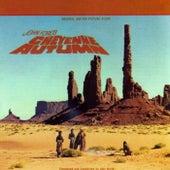 John Ford's Cheyene Autumn (Original Movie Soundtrack) von Alex North