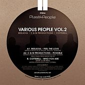 Various People EP by Various Artists