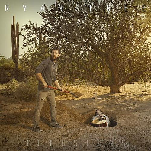Illusions by Ryan Tree