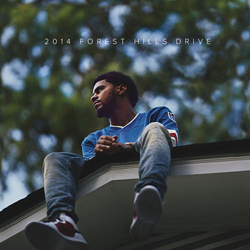 2014 Forest Hills Drive by J.Cole