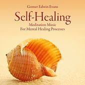 Self-Healing: Meditation Music for Mental Healing Processes by Gomer Edwin Evans