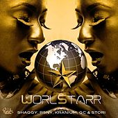 Worl Starr by Shaggy