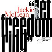 Let Freedom Ring by Jackie McLean