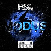 Modus EP Remixes by Alix Perez