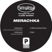 Undergroov EP by Merachka