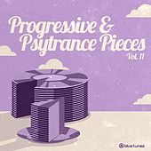 Progressive & Psy Trance Pieces Vol.11 by Various Artists