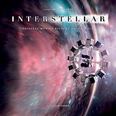 Interstellar: Original Motion Picture Soundtrack von Hans Zimmer