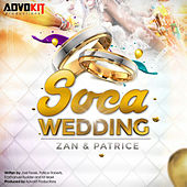 Soca Wedding by Patrice Roberts