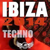 Ibiza 2014 Techno by Various Artists
