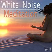White Noise Meditation by Zen Meditation and Natural White Noise and New Age Deep Massage