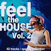 Feel the House, Vol. 2 by Various Artists