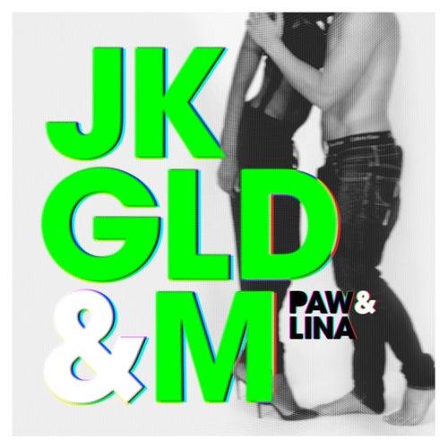 JKGLDOM (Remixes) by Paw