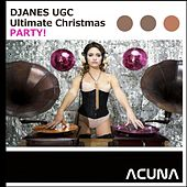 Djanes Ultimate U G C Christmas Party by Various Artists