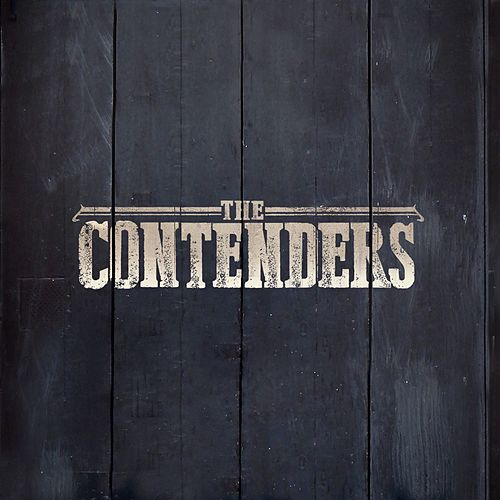 The Contenders by Jay Nash