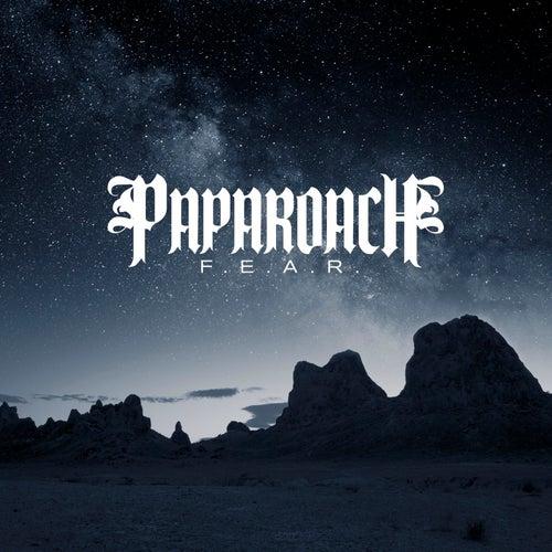 Broken as Me by Papa Roach