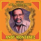 Estos Son los Cantantes by Andy Montañez