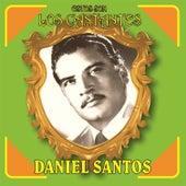 Estos Son los Cantantes by Daniel Santos